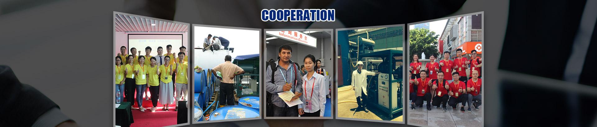 HOPU Filtration Plant Manufacture