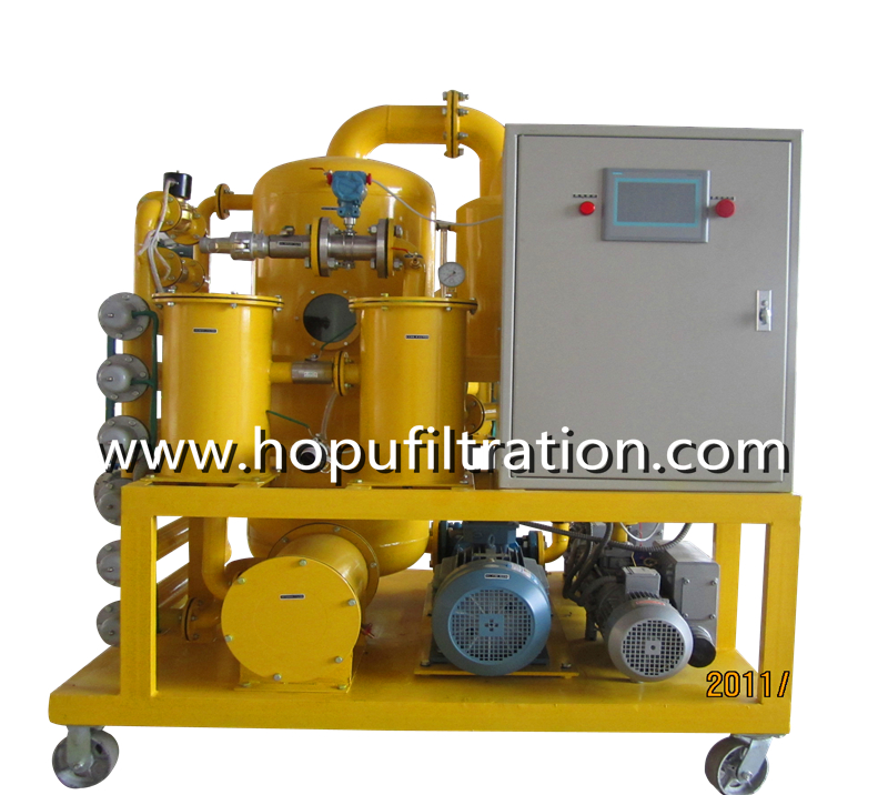 Oil Purification