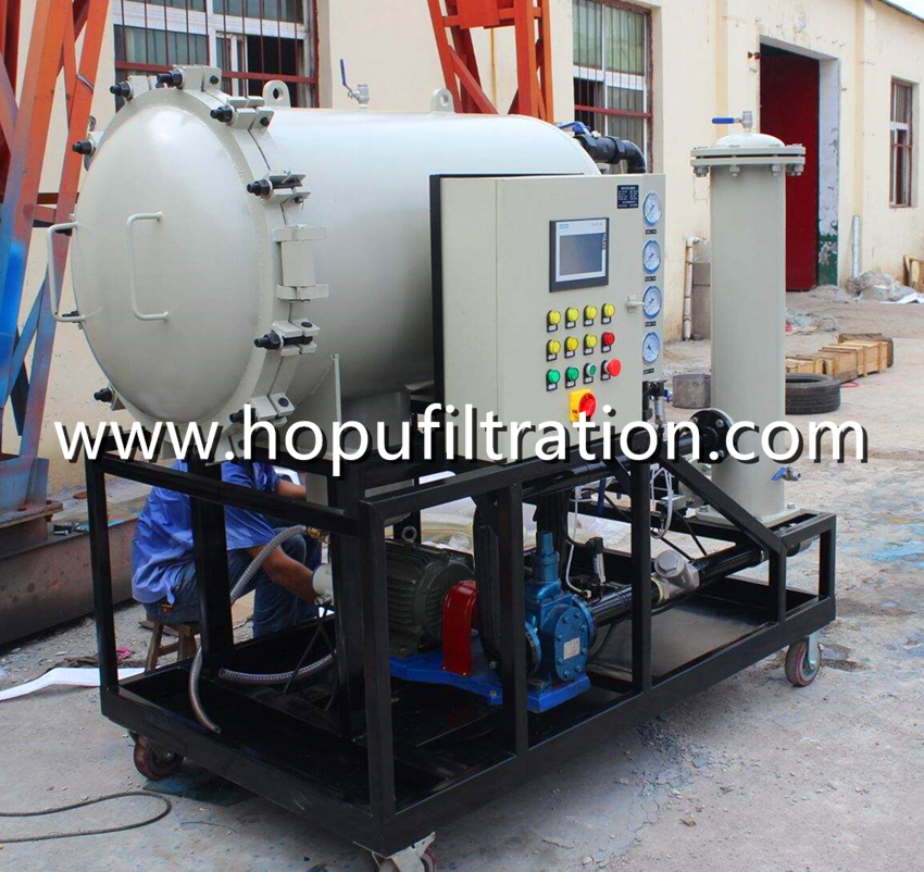 Diesel Fuel Oil Filtration PLC