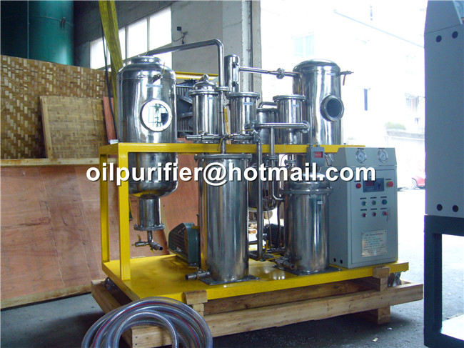 Stainless Steel Cooking Oil Purifier