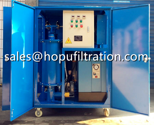 compressed air dryer unit