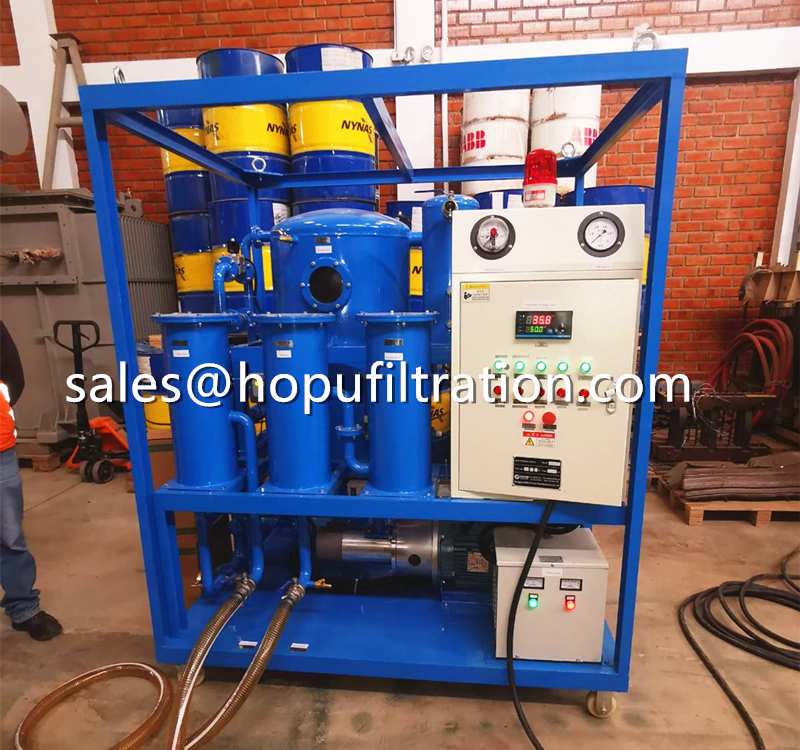 onsite working transformer oil recycling unit.jpg