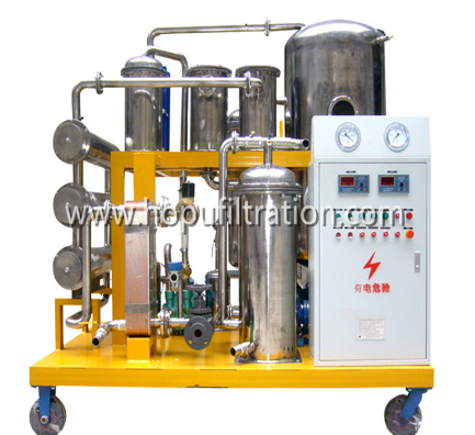 The Knowledge About Hydraulic Oil