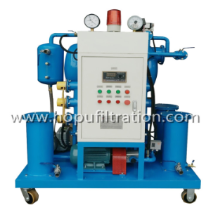 Oil Treatment Plant Should Meet this Basic Requirements
