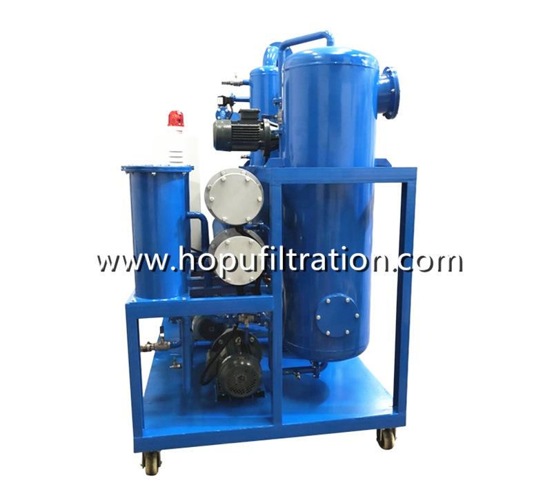 Transformer Oil  PCB Processing Equipment, Insulating Oil Regenerator