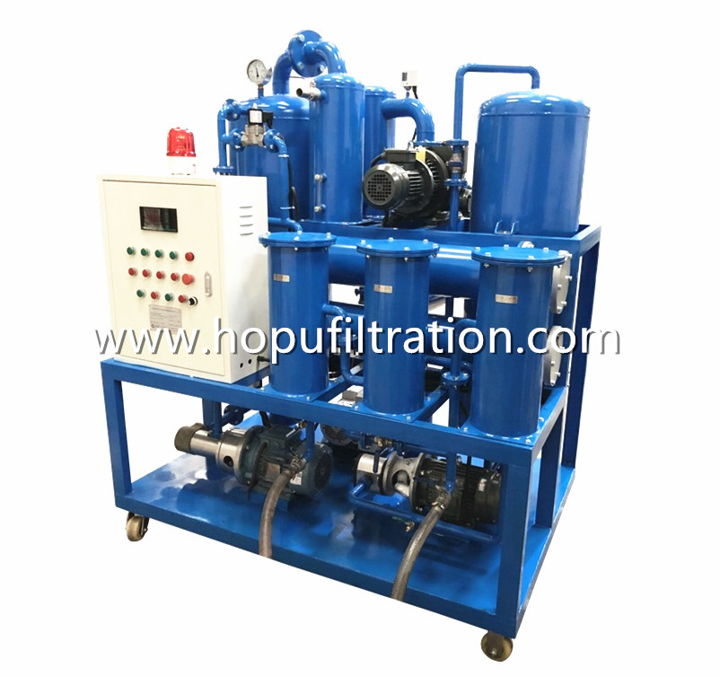 Transformer Oil  PCB Processing Equipment, Insulating Oil Regenerator