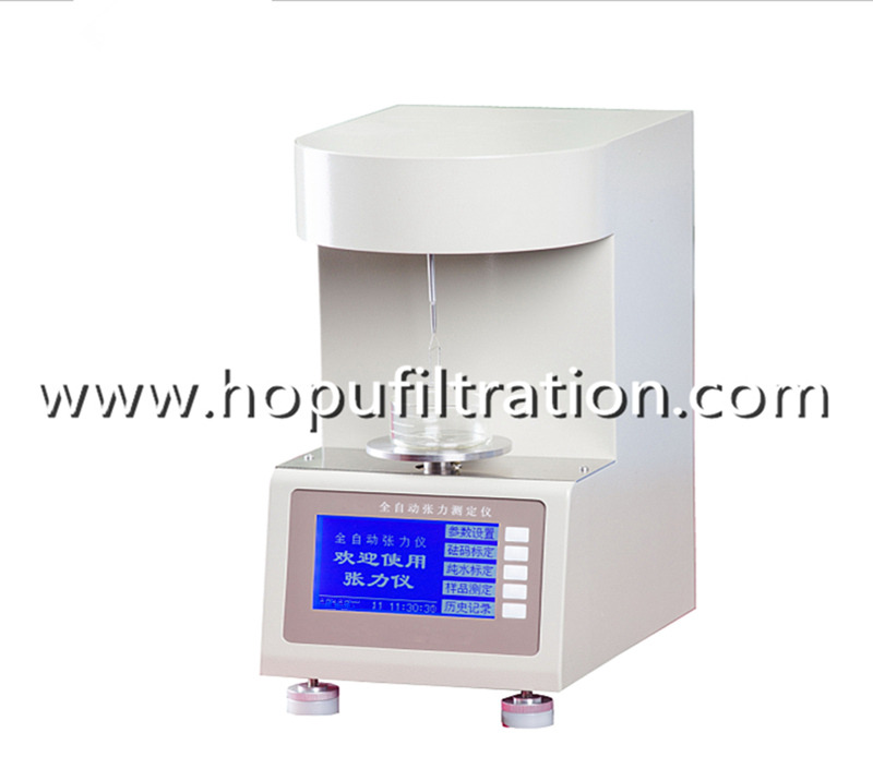 Transformer Oil Interfacial Tension Meter,oil surface tension tester