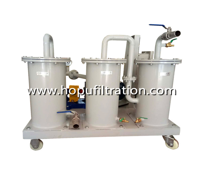 Portable Oil Purifier, Oil Tranfering Device