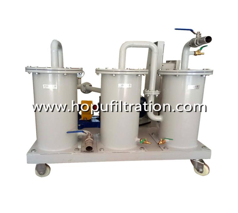 Portable Oil Purifier, Oil Tranfering Device