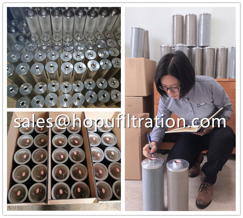 Oil Filter Core elements for different oil purication machines