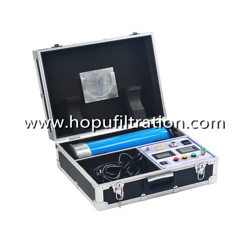 DC Hipot Test Set,Dielectric High Voltage Tester