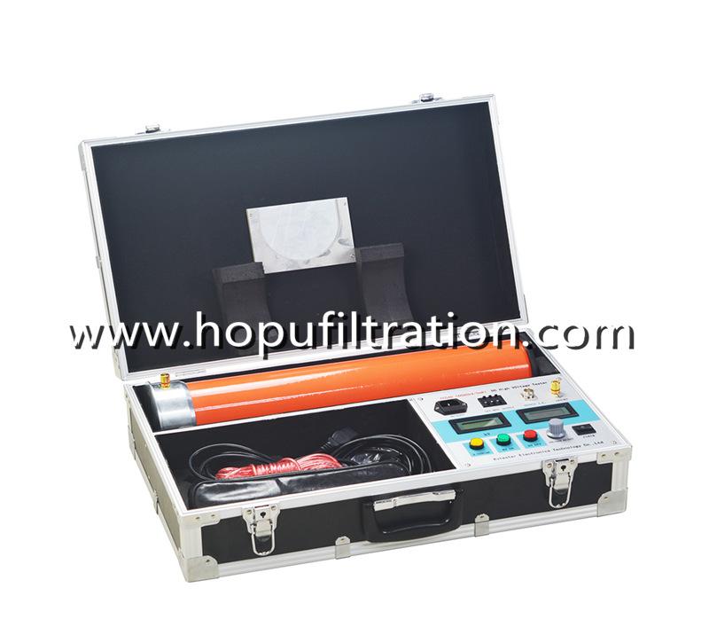 DC Hipot Test Set,Dielectric High Voltage Tester