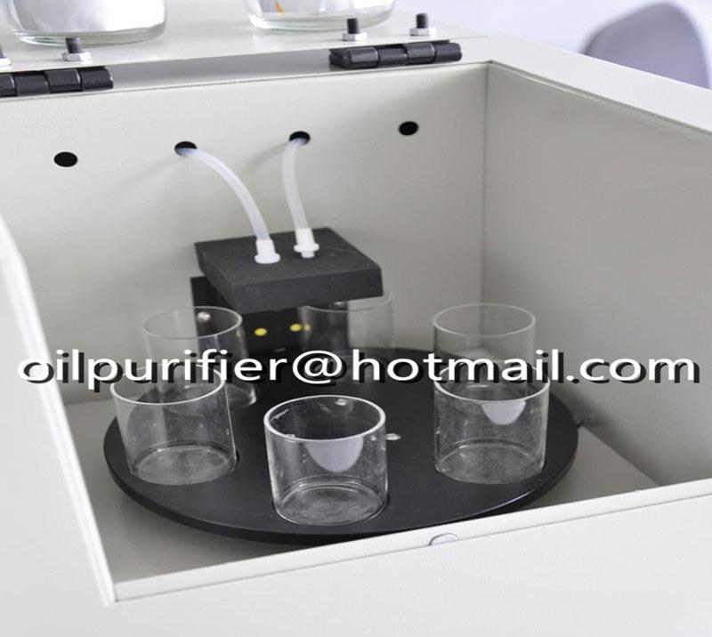 Transformer Oil Total Acid Number Tester